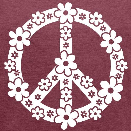 PEACE SYMBOL - Friedenszeichen, Symbol der Freihe