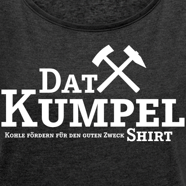 Dat Kumpel-Shirt Summer Damen