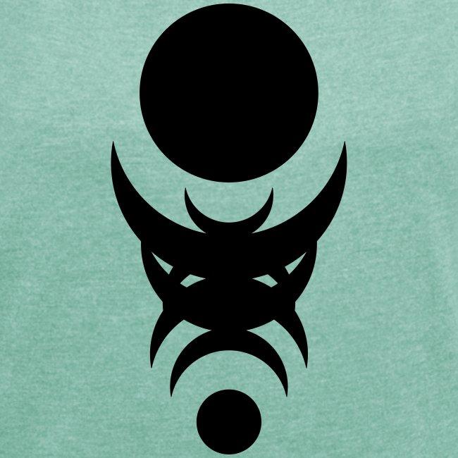 Mask 4 - Design Art - Girlshirt