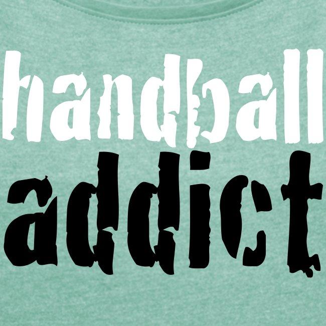 handball addict W