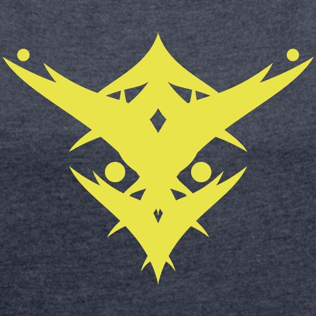 Mask 5 Girlshirt