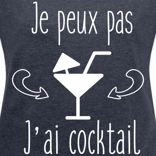 je peux pas j'ai cocktail