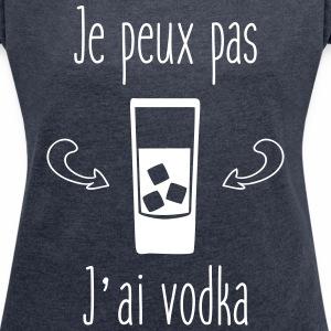 je peux pas j'ai vodka