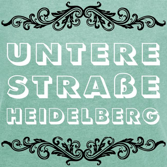 Untere Straße Heidelberg [w]