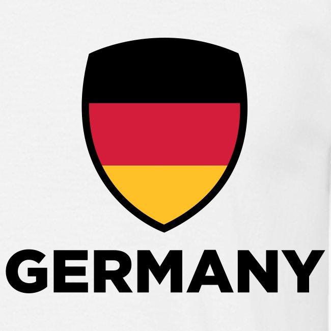 Germany Deutschland Germania