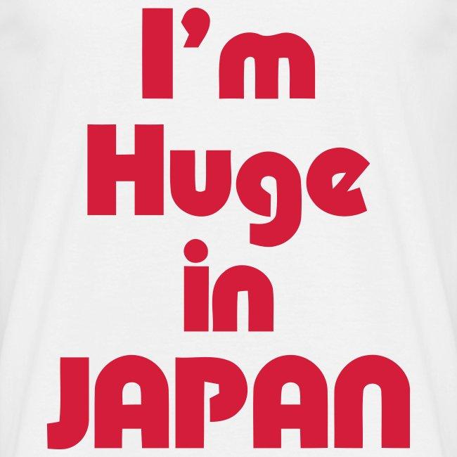 huge Japan