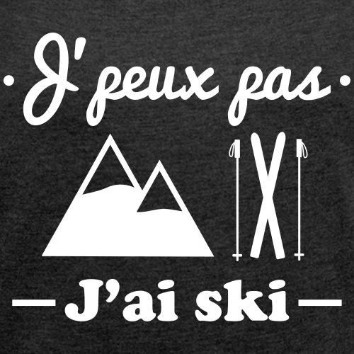 J'peux pas j'ai ski