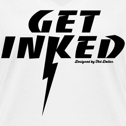 Get inked master