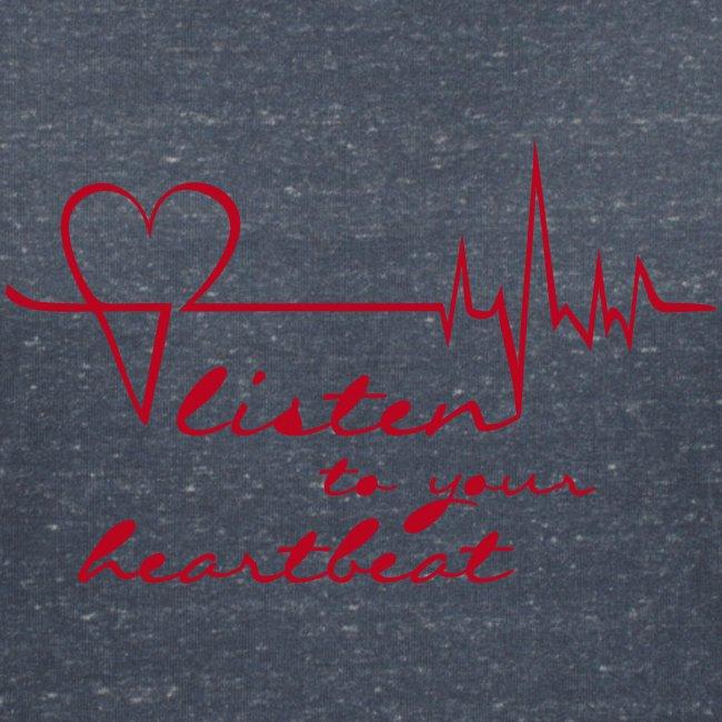 T-Shirt V-Ausschnitt HL2 (Women)