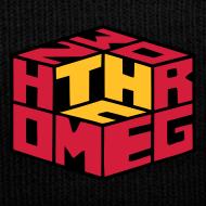 Motiv ~ Homegrown [THC] Cube Wintermütze