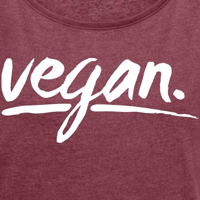 simply: vegan
