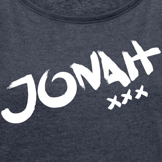 Jonah Shirt
