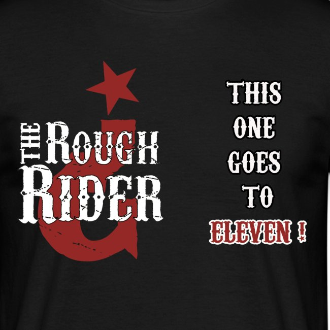 Rough Rider One