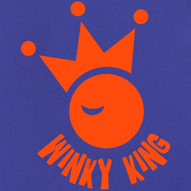 Winky King Keukenschort
