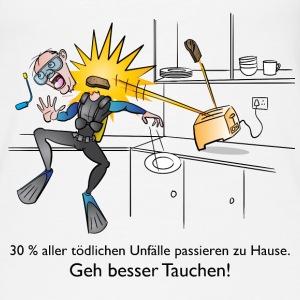 Toaster-Taucher