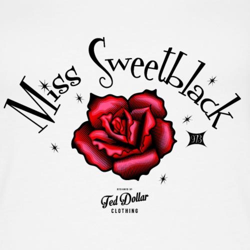 Miss Sweetblack