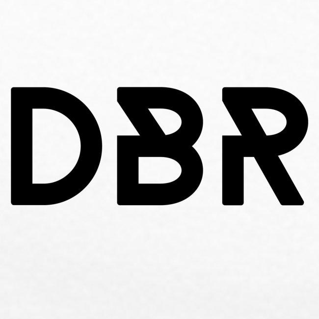 DBR Tanktop - Männer - weiss