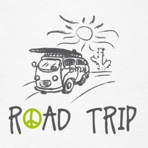 van-road-trip