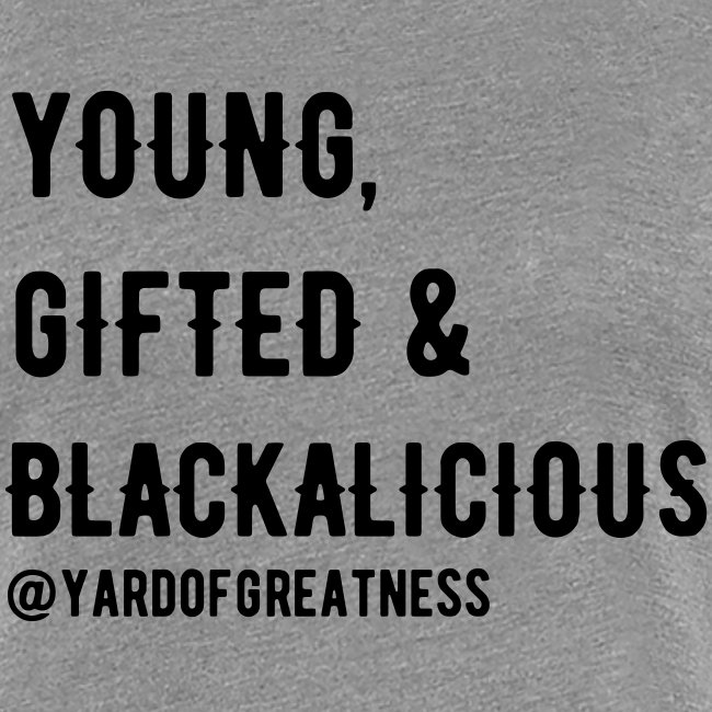 Young, Gifted & Blackalicious