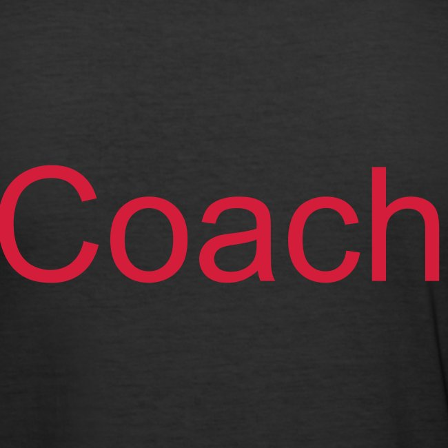 Floorball Shirt COACH (Männer)
