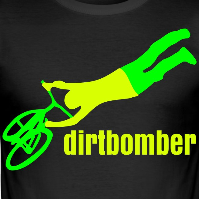dirtbomber superseater Neon