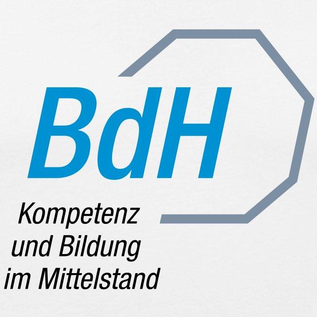BdH-Logo weiss
