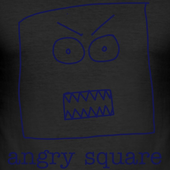 Angry Square