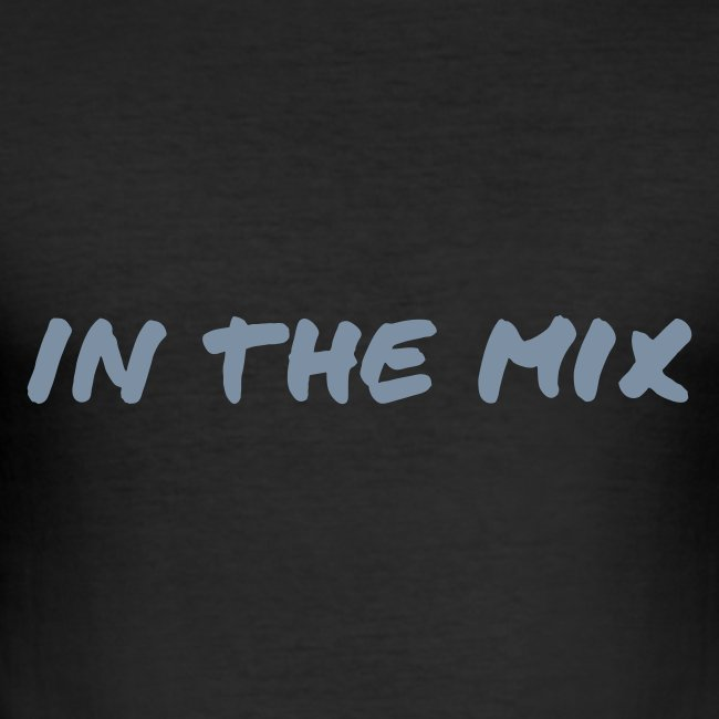 InTheMix Metallic on Black
