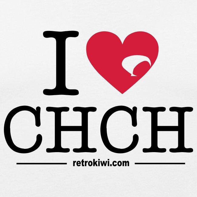 I Love Christchurch