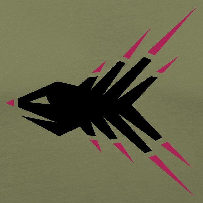 Splitterfisch T-Shirt