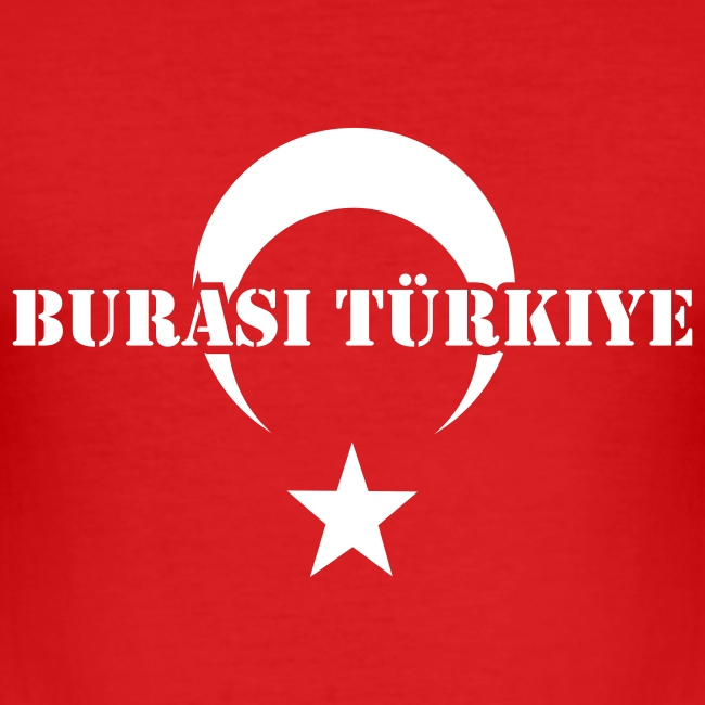 Burasi Türkiye
