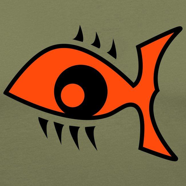 Eye Fish Shirt