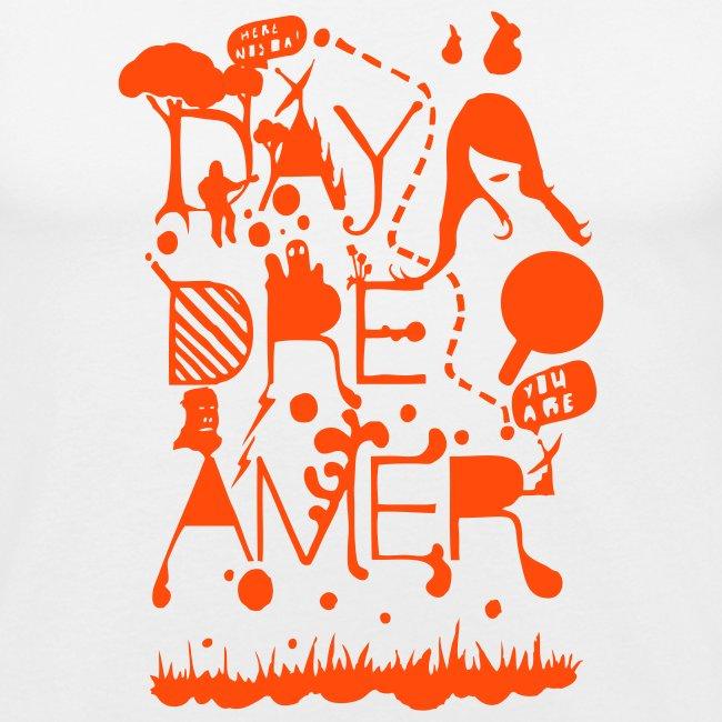 Day Dreamer designer tee