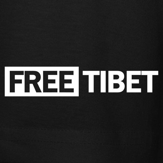 Tashi Delek + Free Tibet
