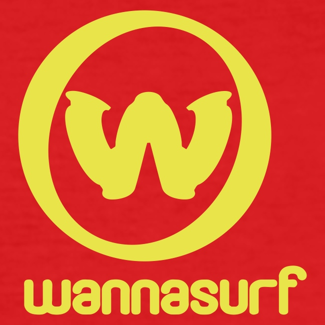 Wannasurf Slim Fit