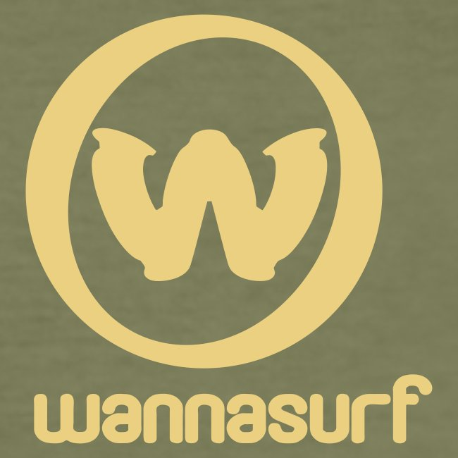 Wannasurf Slim Fit