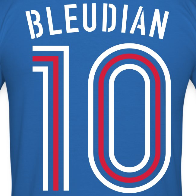 BLEUDIAN 10 (Home)