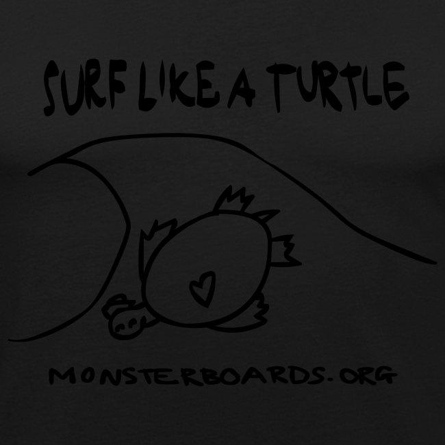 Surf Like a Turtle II