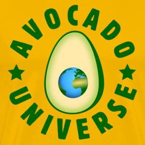 Avocado Universum