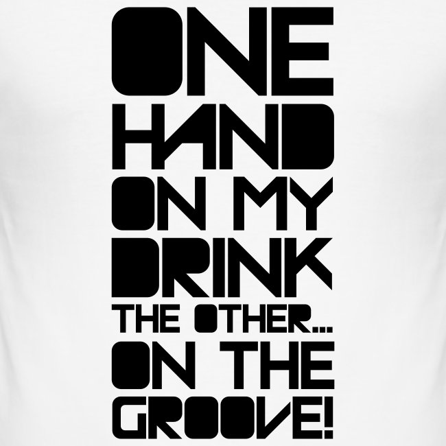 Groove t-shirt!