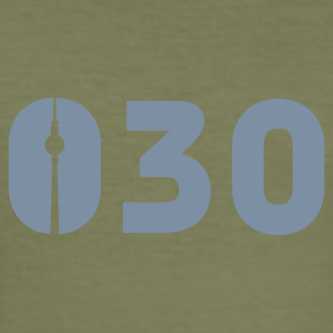 030 SHIRT SILBER-MATT