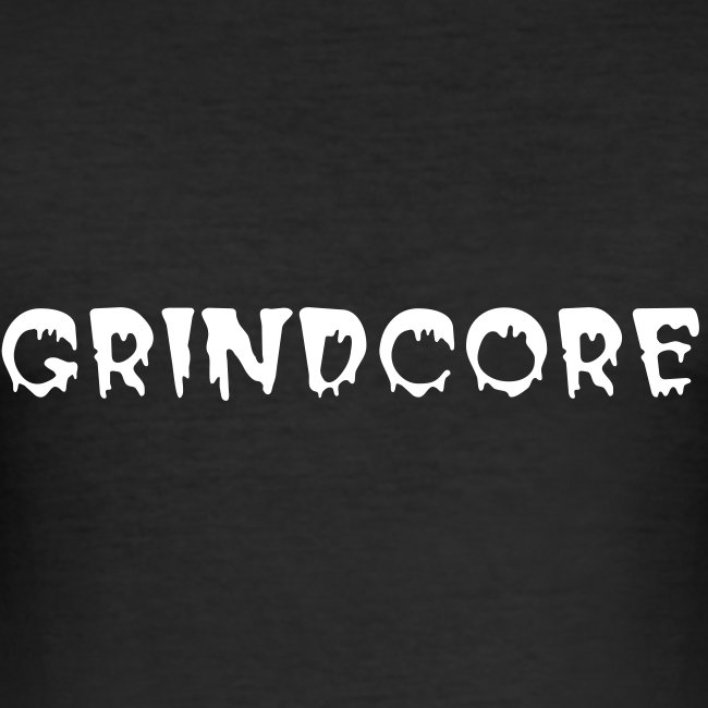 Grindcore 2-sided