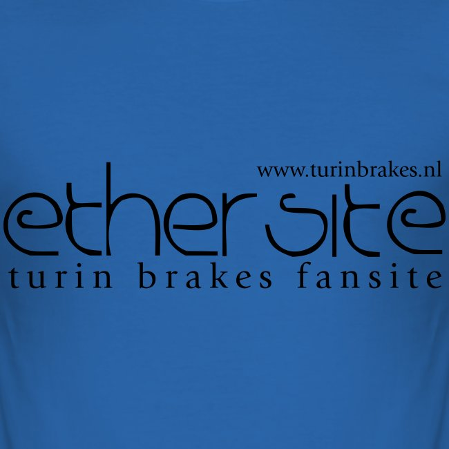 Guys Slim Fit Ether's Air Shirt