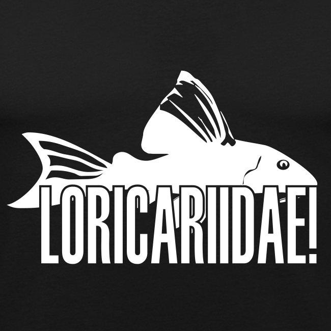 Loricariidae - velg farge!