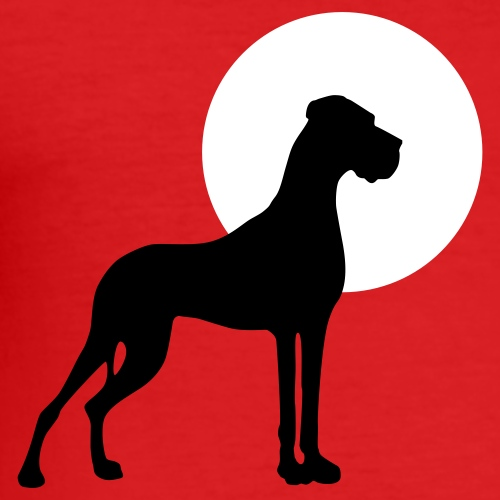 Doggenflagge Japan