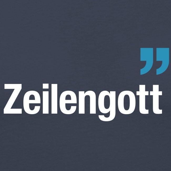 ZEILENGOTT