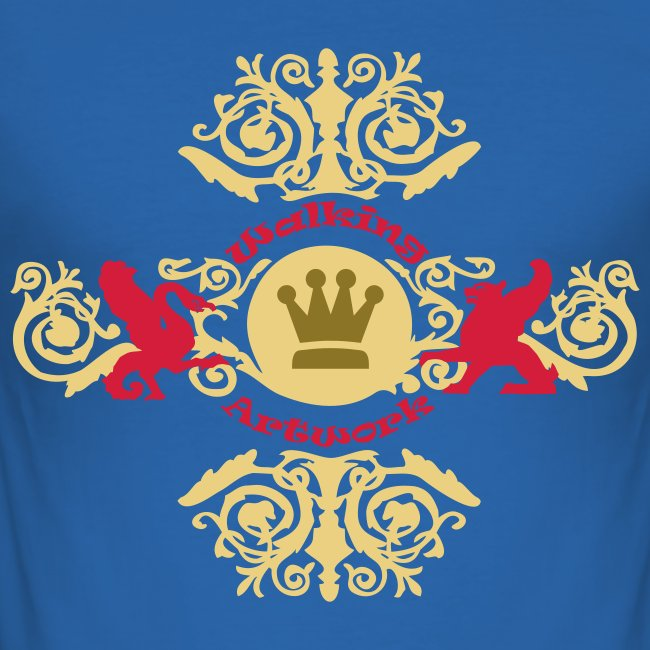 Be a king, t-shirt