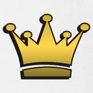 Motiv ~ Body für Könige & Prinzessinnen