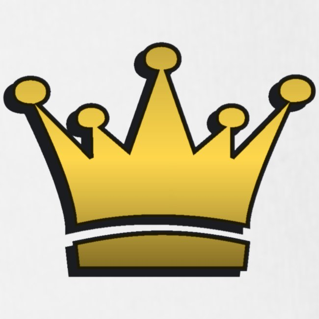 Body für Könige & Prinzessinnen