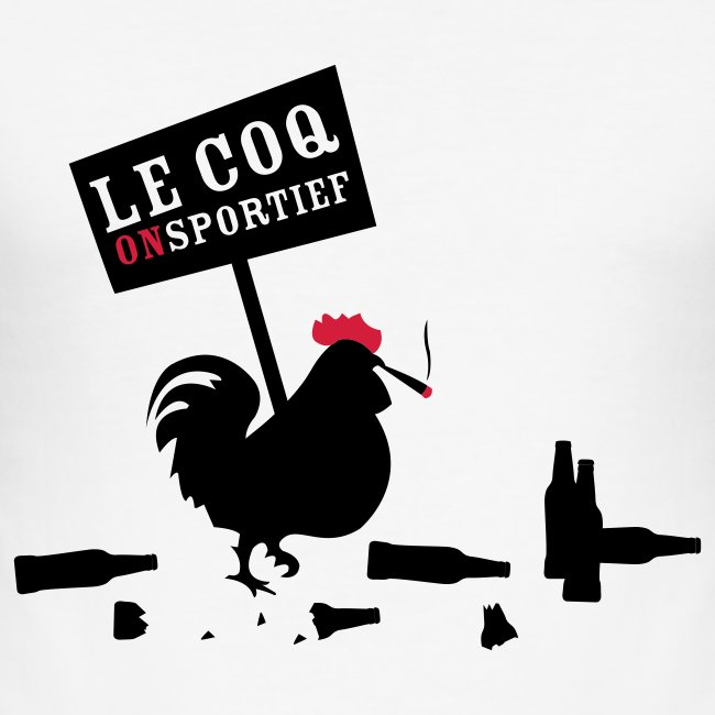 Le coq onsportief